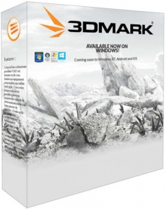 Futuremark 3DMark 2.13.7009 Developer Edition RePack by KpoJIuK [Multi/Ru]