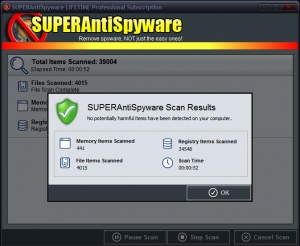 SUPERAntiSpyware Professional 6.0.1258 [En]