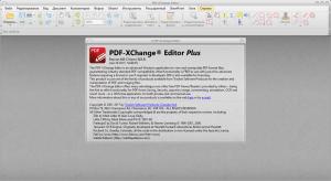 PDF-XChange Editor Plus 7.0.326.0 RePack by D!akov [Multi/Ru]