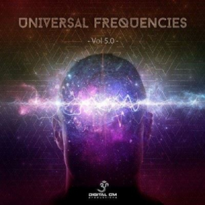 VA - Universal Frequencies Vol. 5