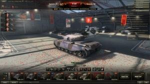 World of Tanks [Ru] (1.14.1.0.1030) License [HD + SD]