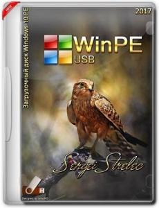 WinPE 10-8 Sergei Strelec (x86/x64/Native x86) 2019.06.26 [Ru]