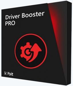 IObit Driver Booster Pro 6.6.0.455 RePack (& Portable) by elchupacabra [Multi/Ru]