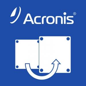 Acronis Backup 12.5.16343 BootCD [Multi/Ru]
