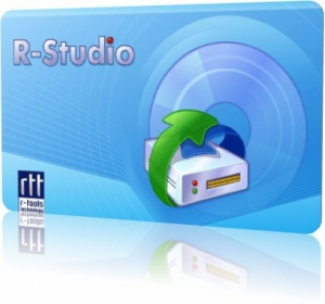 R-Studio 8.14 Build 179623 Network Edition RePack (& portable) by KpoJIuK [Multi/Ru]