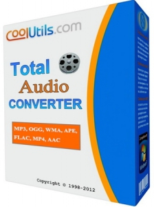 CoolUtils Total Audio Converter 5.3.0.232 RePack by elchupacabra [Multi/Ru]