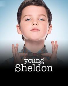 Детство Шелдона
