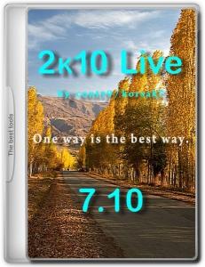 2k10 Live 7.22