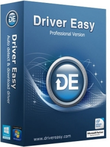 Driver Easy Pro 5.6.15.34863 RePack (& Portable) by elchupacabra [Multi/Ru]