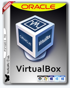 VirtualBox 6.0.12 Build 133076 RePack (& Portable) by D!akov [Multi/Ru]
