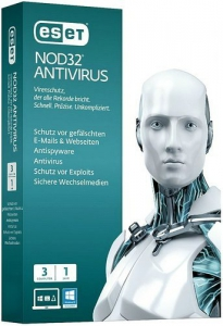 ESET NOD32 Antivirus 11.0.154.0 Final [Multi/Ru]
