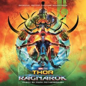 Thor: Ragnarok / Тор Рагнарёк (Original Motion Picture Soundtrack)