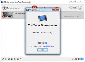 MediaHuman YouTube Downloader 3.9.9.45 (0909) RePack (& Portable) by ZVSRus [Ru/En]