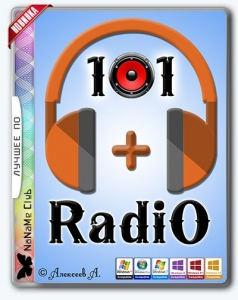 Radio101+ 4.9.7.0 + Portable [Ru]