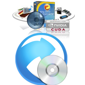 Any DVD Converter Professional 6.3.5 RePack (& Portable) by TryRooM [Multi/Ru]