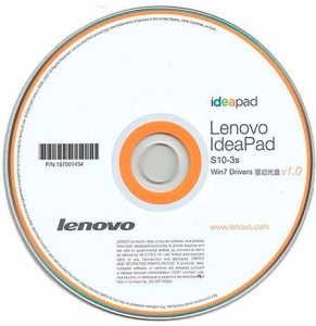 Драйверы Lenovo IdeaPad S10-3S / Windows 7 Starter (х32) [Ru]