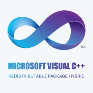 Microsoft Visual C++ 2005-2008-2010-2012-2013-2019 Redistributable Package Hybrid x86 & x64 (25.09.2020) [Ru]