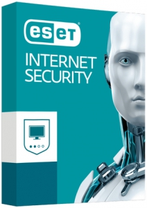 ESET NOD32 Internet Security 12.2.29.0 [Multi/Ru]