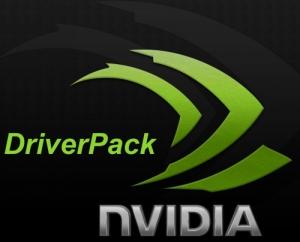 Nvidia DriverPack v.445.75 RePack by CUTA [Ru]