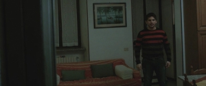 Дом с призраками