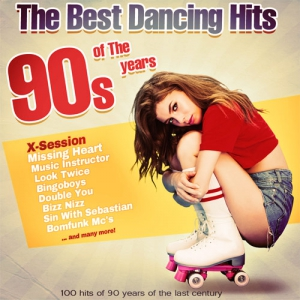 VA - The Best Dancing Hits of The 90's years