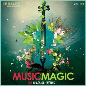 VA - Music Magic - 100 Classical Works