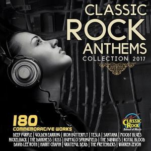 VA - Classic Rock Antems
