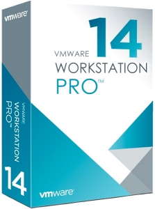 VMware Workstation Pro 14.1.3 Build 9474260 [En]