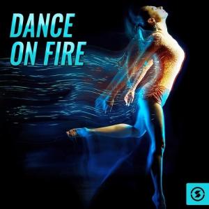 VA - Dance On Fire