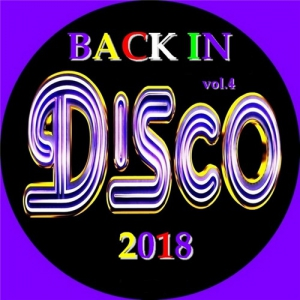 VA - Back In Disco