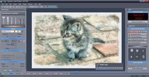 MediaChance Dynamic Auto Painter PRO 5.2 Portable by conservator (x86/x64) [En]