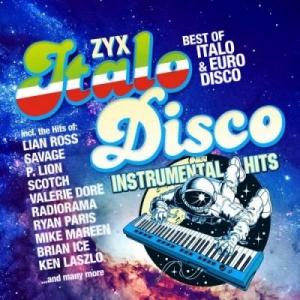 VA - ZYX Italo Disco Instrumental Hits