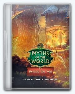 Myths of the World 13: Behind the Veil
