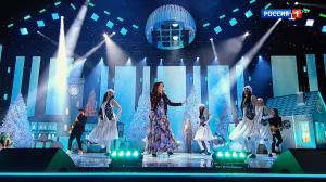 Русское Рождество. Большой Рождественский концерт
