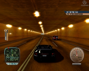 Test Drive Unlimited Gold [RePack] [RUS/ENG] [1.66а + 1 DLC]