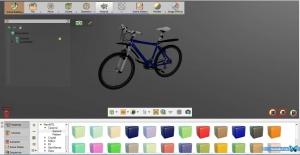 Simulation Lab Software SimLab Composer 8 8.2.1 [En]