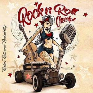 VA - Cheerful Rock'n'Roll