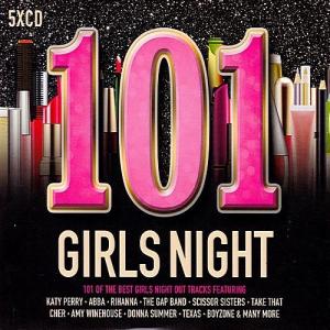 VA - 101 Girls Night