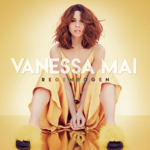 Vanessa Mai - Regenbogen (Gold Edition)