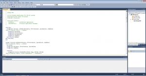 PGI Visual Fortran 12.10 [En]