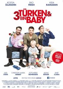 3 турка и 1 младенец