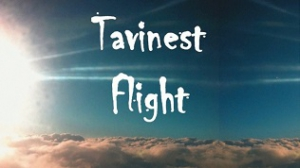 Flight from tavinest