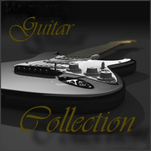 VA - Guitar Collection [Vol.1-15]