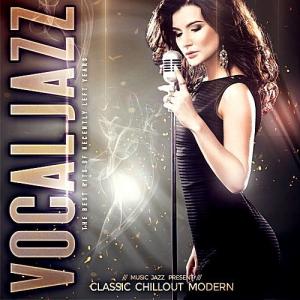 VA - Vocal Jazz