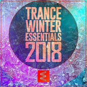 VA - Trance Winter Essentials Vol.01