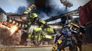 The Surge: Complete Edition [Update 9 + 3 DLC]