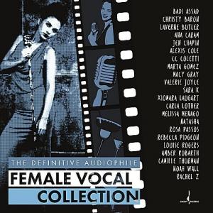 VA - Female Vocal Collection