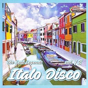 VA - Italo Disco: The Lost Legends Vol.12