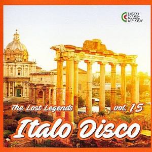 VA - Italo Disco: The Lost Legends Vol.15