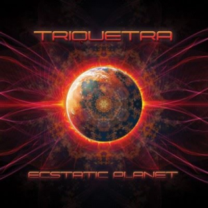 Triquetra - Ecstatic Planet